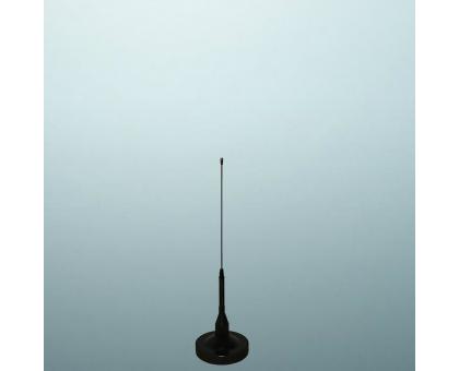 Короткая антенна речного диапазона ЭХО Речной-1 PL-MALE