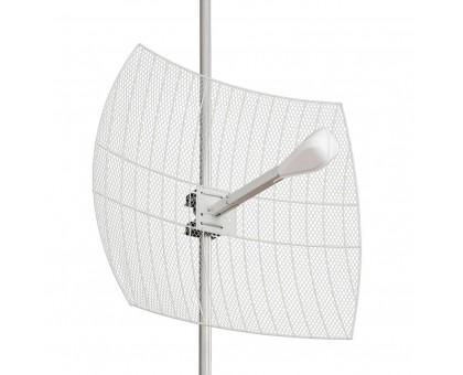 Параболическая MIMO антенна 24 дБ KNA24-1700/2700