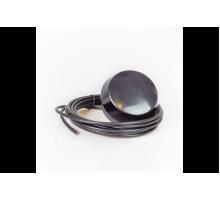 Антенна uhf Антенна Шайба 2 MINI (магнит) - для видеонаблюдения, контроля, радиосвязи