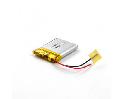 Аккумулятор 552530 Li-Pol 380mAh 3.7V