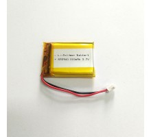 Аккумулятор 682940 Li-Pol 800mAh 3.7V