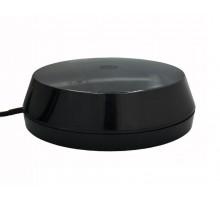 Антенна Шайба 2 (магнит) 400-470 Мгц для устройств связи, разъем под заказ