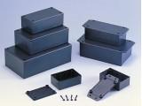 Приборные пластиковые корпуса (8)