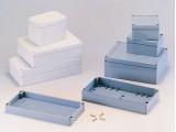 Герметичные пластиковые корпуса G21xx, G31xx (33)