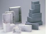 Герметичные пластиковые корпуса G2xx, G3xx (80)