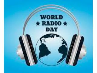 День Радио 2019 – 7 мая!