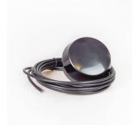Антенна ШАЙБА GPS/ГЛОНАСС/GSM (крепление №9 стойка с проходным кабелем)