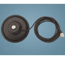 магнитное основание(кронштейн)  для антенны RB150