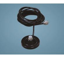 основание для крепления(кронштейн)  врезной антенны RB90