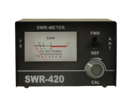 КСВ-метр VECTOR SWR-420