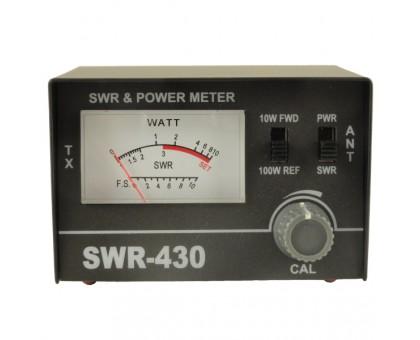 КСВ-метр VECTOR SWR-430