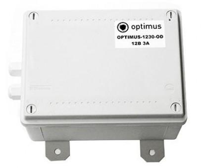 Optimus 1230-OD Блок питания уличный