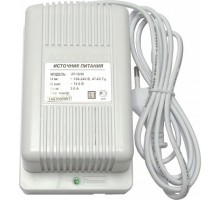AT-12/30 (белый) Источник стабилизированного питания