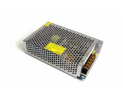 PSM-1205  Стабилизированный блок питания в металлическом корпусе
