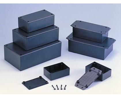 G1020BF - пластиковый корпус с фланцами Gainta