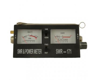 КСВ-метр OPTIM SWR-171