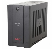 ИБП APC Back-UPS 650 ВА (BX650CI-RS) Источник бесперебойного питания