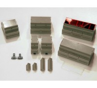 D12MG-PCB-A - печатная плата для корпуса D12MG Gainta