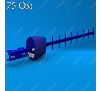 антенна 3g 4g AX-2514YF (2500-2700МГц)
