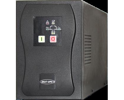SKAT-UPS 1000 исп.D  Источник бесперебойного питания