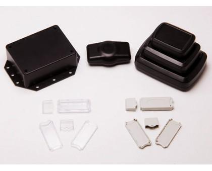 G1905 - пластиковый корпус с фланцами Gainta