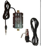 Автомобильная антенна CB/FM Optim