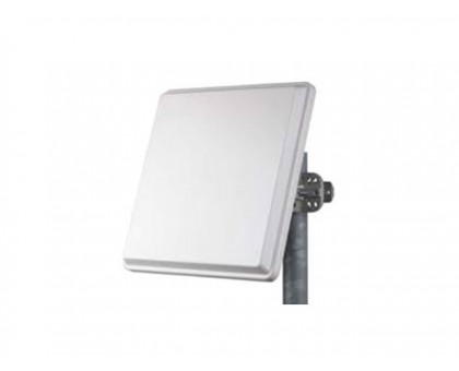 911-2101-DP01 Ruckus направленная WIFI антенна 5 GHz с 2 разъемами N типа, 21 dbi