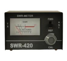 КСВ-метр 27мгц -  OPTIM SWR-420