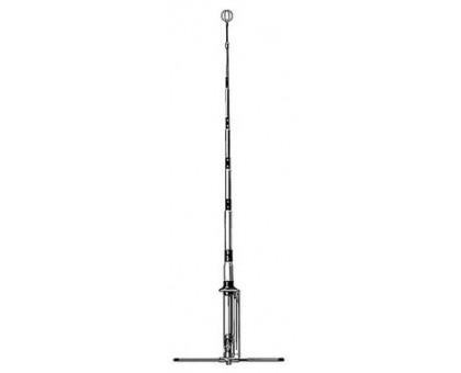 Базовая CB антенна Sirio GPE 27 5/8