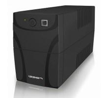ИБП IPPON Back Power Pro 800 Источник бесперебойного питания