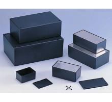 G1037BA - корпус с алюминиевой крышкой Gainta