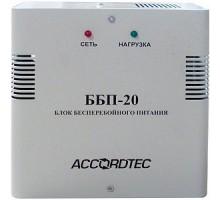 ББП-20 NR Блок бесперебойного питания (под АКБ до 7Ач)