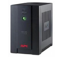 ИБП PowerCom (WOW-1000U)+USB+защита тел. линии-RJ45
