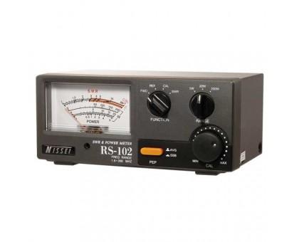 КСВ-метр NISSEI RS-102