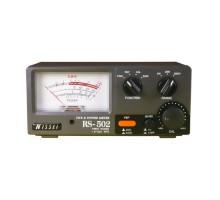 NISSEI RS-502 (КВ, 144 Мгц, 430 Мгц) для антенны