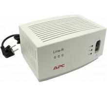 Стабилизатор APC AVR Line-R LE600-RS