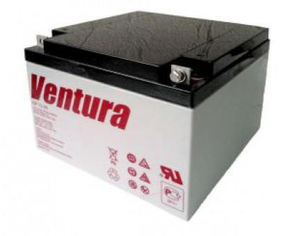 Аккумулятор 12В 26 А/ч GP Ventura