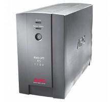 ИБП PowerCom 1000VA Raptor (RPT-1000AP)+USB+защита тел. линии RJ/45