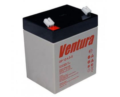 Аккумулятор 12В 4,5 А/ч GP-S Ventura