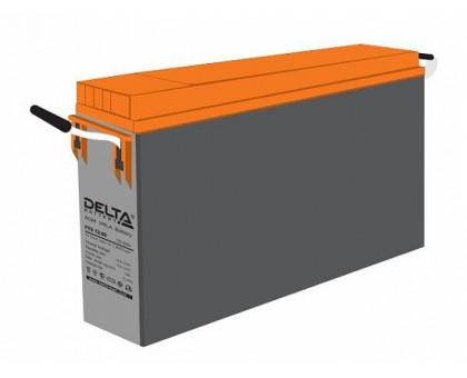 Аккумулятор 12В 125 А/ч Delta FTS 12-125