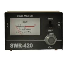 КСВ-метр 27мгц - EURO CB SWR-420