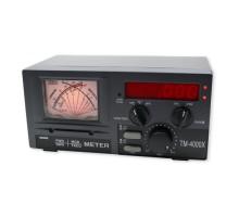 NISSEI TM4000X (КВ, 144 Мгц) для антенны КСВ