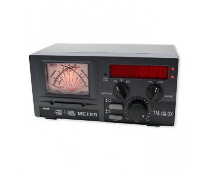 КСВ-метр NISSEI TM4000X