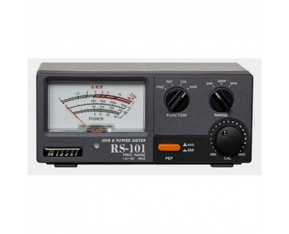 КСВ-метр NISSEI RS-101
