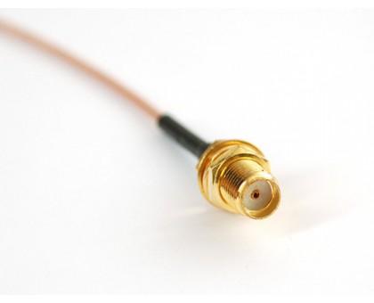 SMA(f)-открытый конец кабельный переходник